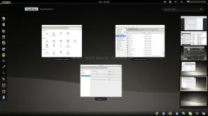 Les Fenêtres et les Bureaux Virtuels